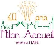 Logo Milan Accueil