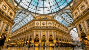 Découverte de Milan @ Fondazione Prada / la Pasticceria Marchesi | Milan | Lombardie | Italie