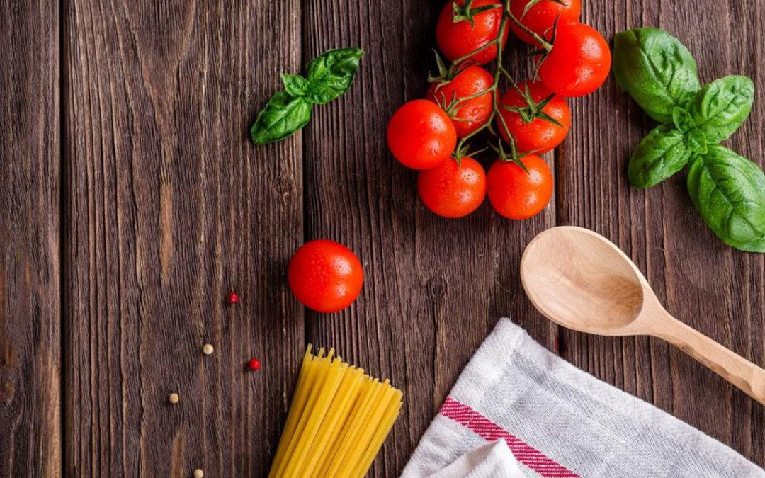 Papote en cuisine … en live !