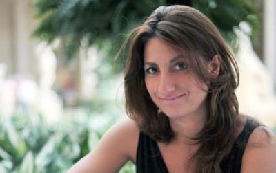 Silvia Cipriano