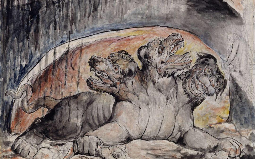 Dante : la Divine Comédie et les arts