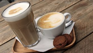 Café du 17 janvier @ Milan Acueil