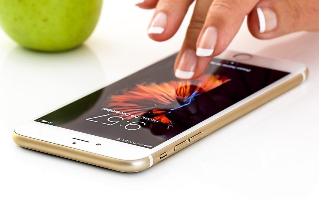 Atelier numereek : paramétrer son téléphone