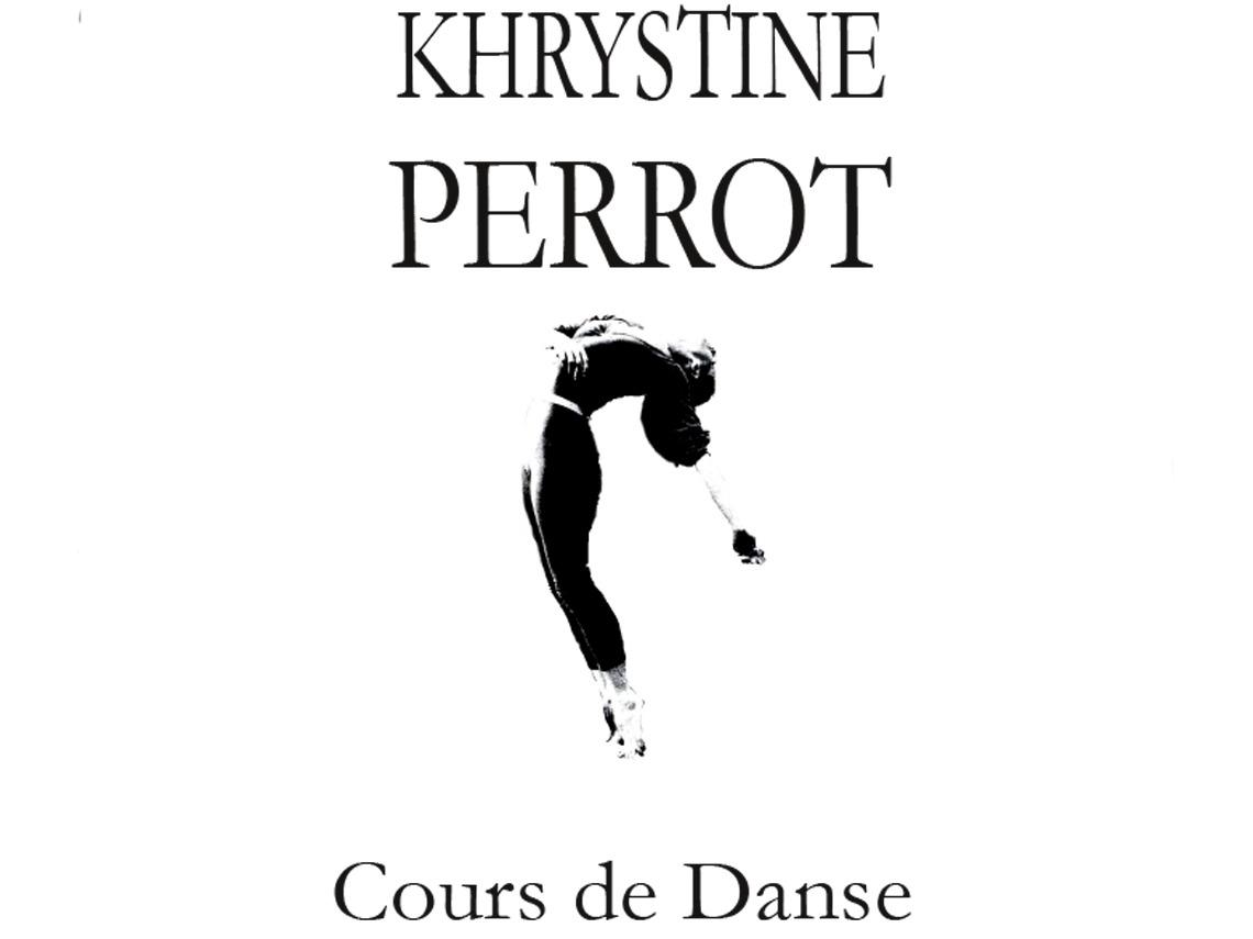 Khrystine Perrot