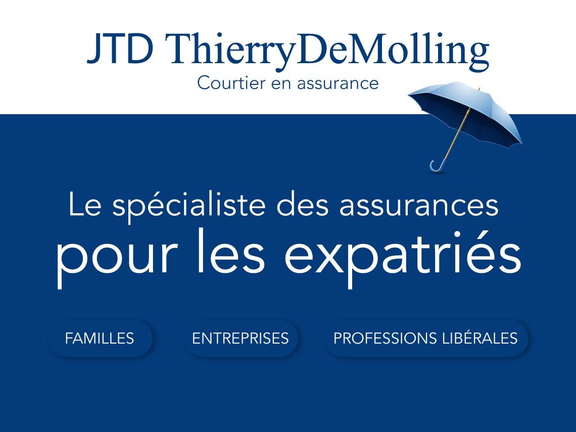 JTD Broker Insurance