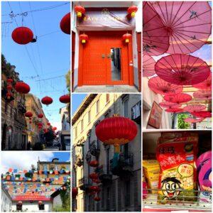 Les flâneries de Milan Accueil: CHINATOWN @ Via Sarpi