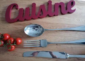 Dans la cuisine de Milan Accueil : rougail saucisses et achard de citrons de Julie @ En Ligne