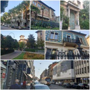 Les flâneries de Milan Accueil : le quartier de PAGANO @ Piazza De Angeli