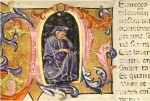 Dante et les artistes de son temps