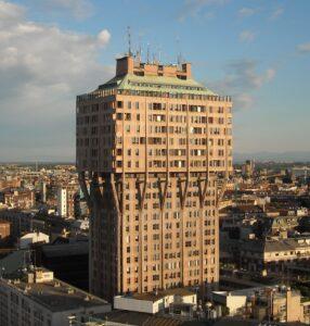 L'architecture à Milan des années 1920 aux années 1950 @ Sur Zoom