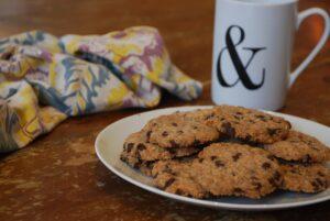 Dans la cuisine de Milan Accueil : les cookies et... @ En Ligne