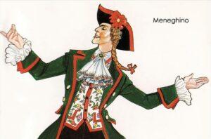 Meneghino (source Pinterest)