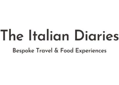 The Italian Diaries