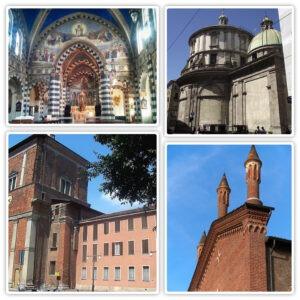 Milan hors des sentiers battus : les églises méconnues @ Basilica di San Nazaro